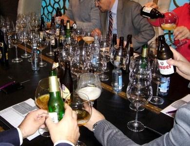 Catas de Cerveza para eventos de empresa por Eventos de Autor