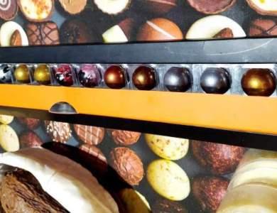Cata de Chocolates con Cerveza online