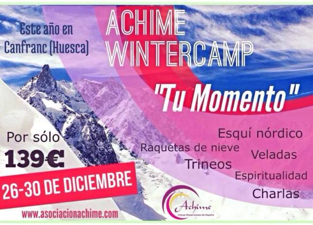 ACHIME WINTERCAMP