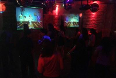 Mi Manzano 2 - Just Dance Disco - Bailes Juveniles