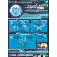 NATIONAL CREATIVITY COMPETITION 2018