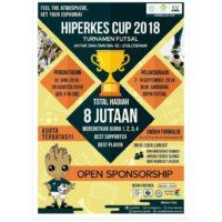 hiperkes cup 2018