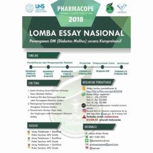 lomba essay nasional