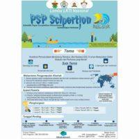 PSP SCIPERTION Scientific Paper Competition