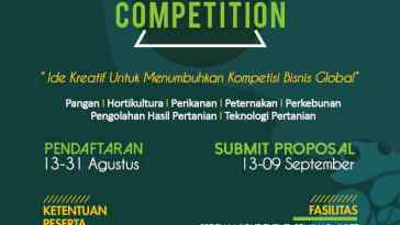 National Business Plan Competition 2018 - POLIJE