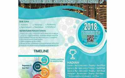 National Ceer's Essay Competition 2018 di UNEJ