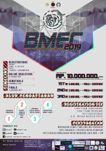 Biomedical Engineering Competition 2019