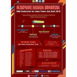 Olimpiade Bahasa Indonesia