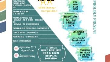 HIPEC HIPMI Preneur Competition