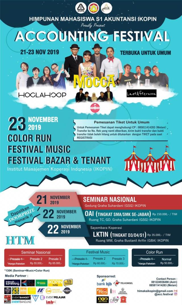 Pamflet Accounitng Festival