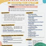 POSTER COMPETITION - DENTISTRY OPEN DAY 2020