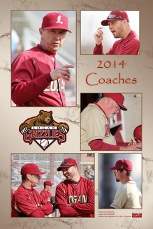 Coach Collage