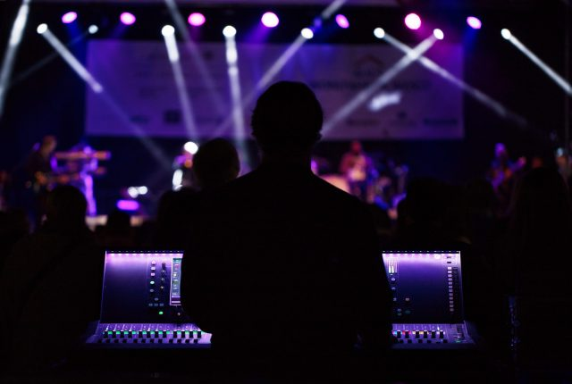 How long has your company been producing events? What is your main focus?