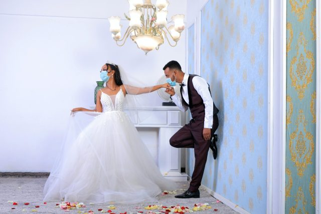 Have any of your weddings been transitioned to a micro-wedding due to the pandemic? Have you added a micro-wedding or elopement package to your services?