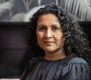 Mayuri Parikh