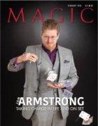 Jon Armstrong