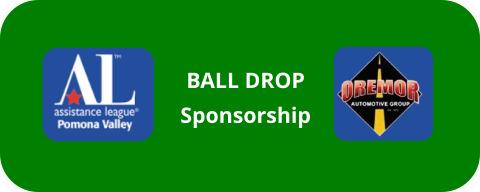 Ball Drop Sponsor