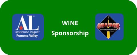 Wine Sponsors