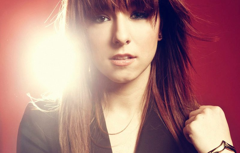 Pop Singer Christina Grimmie Shot to Death