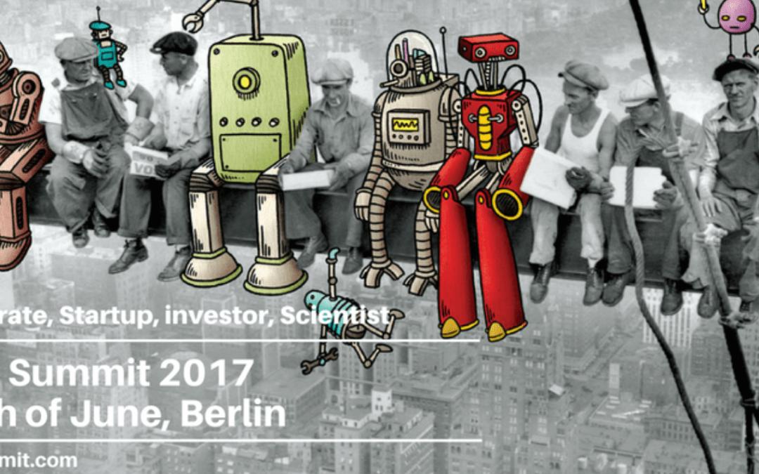 M.I.E. SUMMIT BERLIN 2017 – 20th June
