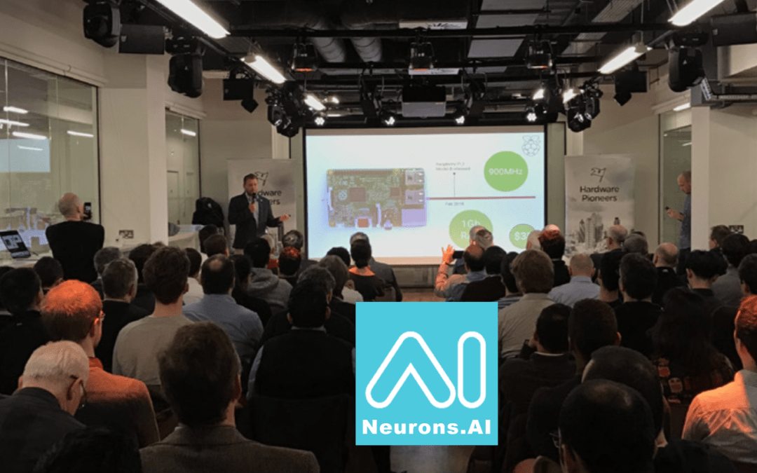 Neurons.AI London September Meetup