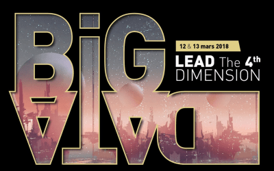 BIG DATA Paris 2018