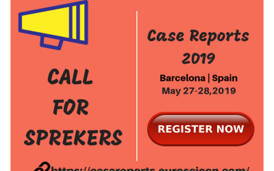 Clinical and Medical Case Reports Conference 2019