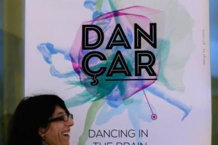 Dancing in the Brain – Ar Spring 2014
