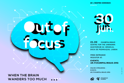 Out of Focus – When the Brain Wanders Too Much