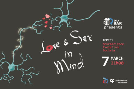 Love & Sex in Mind! – Ar in a Bar