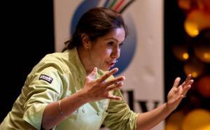 Chef Suzy Singh