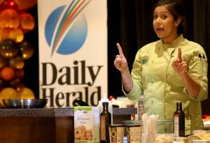 Chef Suzy Singh 2