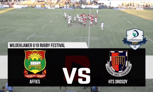 Highlights – Affies vs HTS Drotsdy