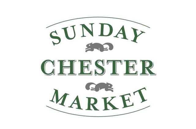 Chester Sunday Market