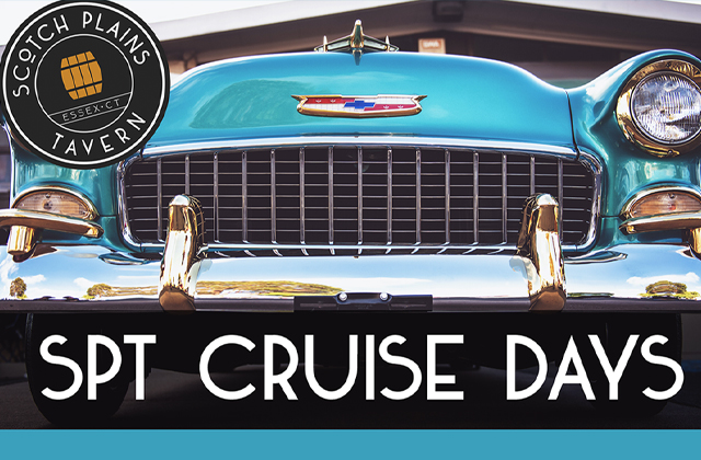 SPT Cruise Days