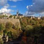 GLF Luxembourg Outcome Statement