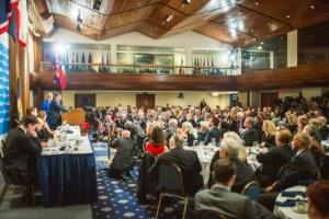 Growth Capital Summit - National Press Club