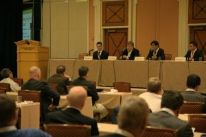Growth Capital Expo IPO boot camp