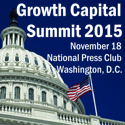 Growth Capital Summit 2015