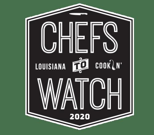 Louisiana Cookin' - Chefs to Watch 2020
