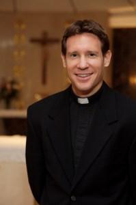 Fr Mike Headshot