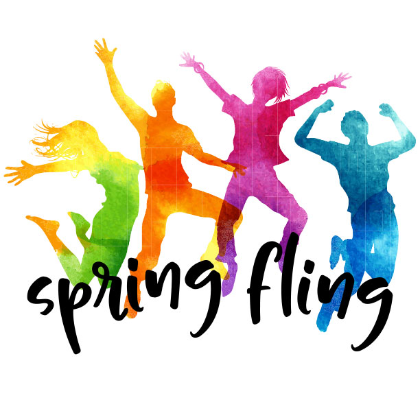 Image result for spring fling images