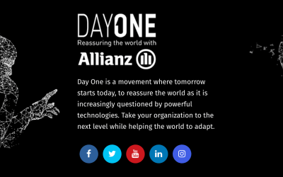 DayOne – Monaco – November 28-30, 2018