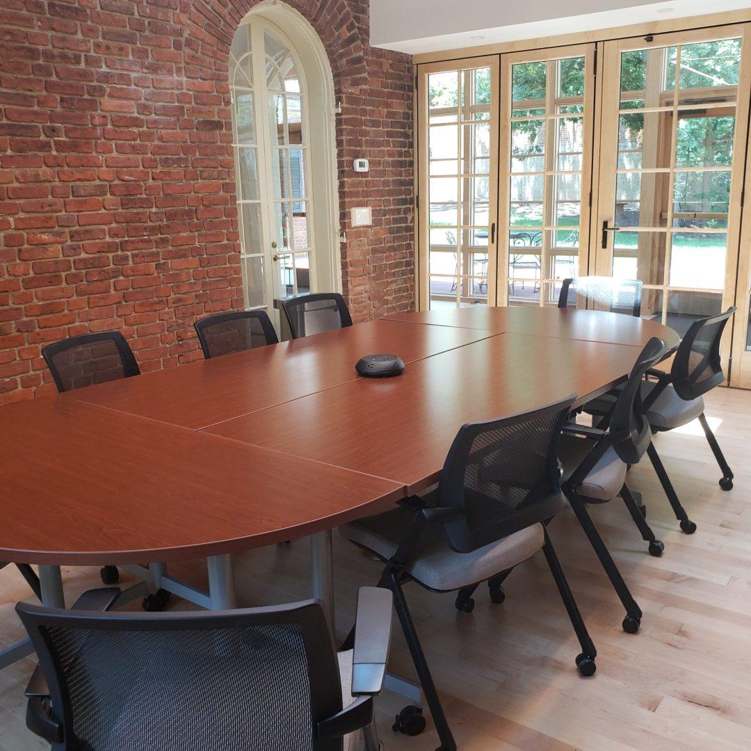 Bridge Small Conference Room