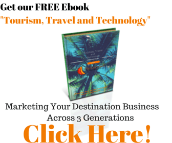 Free Generational Travel Marketing Ebook from RIpCurrent Content Marketing Services