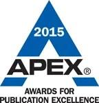APEX Awards 2015 logo