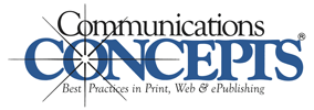 Communications Concepts logo