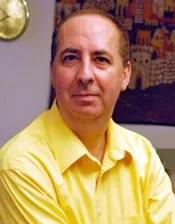 photo of Steven Oppenheimer