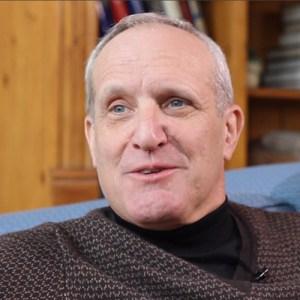 Eric Hespenheide