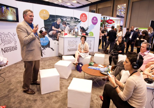Sustainable Brands Attracts Global Brand Leaders to Accelerate Business-led Change